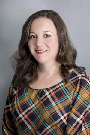 Rebecca Hein