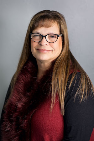 Vicki Womack